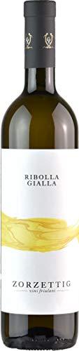 Zorzettig Colli Orientali del Friuli Ribolla Gialla 2019