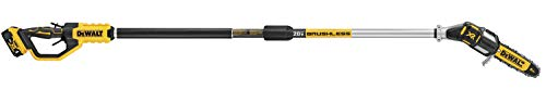 DEWALT DCPS620M1 Pole Saw, Yellow/Black