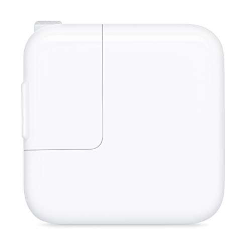 Apple 12W USB Power アダプタ