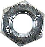 Sechskant-Muttern DIN 934, M 12