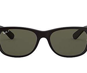 Ray-Ban RB2132 New Wayfarer Polarized Sunglasses 14