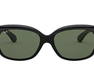Ray-Ban Women's RB4101 Jackie Ohh Sunglasses 54