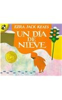 The Snowy Day /Da de Nieve (Picture Puffin Books)