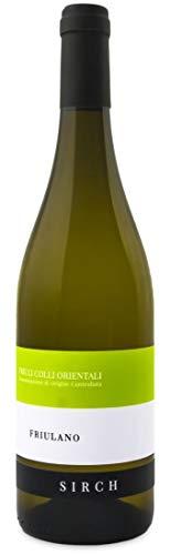 Colli Orientali Del Friuli DOC Friulano - 6 Bottiglie da 750 ml