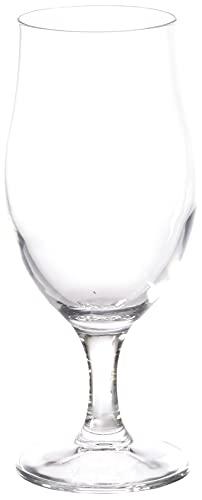 Bormioli Rocco 3028037 Executive Calice in Vetro per Birra, 37 cl, 6 unità