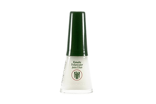 Química Alemana QA01- Endurecedor de Uñas, 14 ml