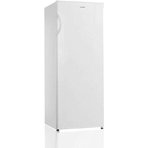 Comfee Congelatore verticale a cassetti Classe A+ 157 Lt 10 Kg/24h HS208FN1WH