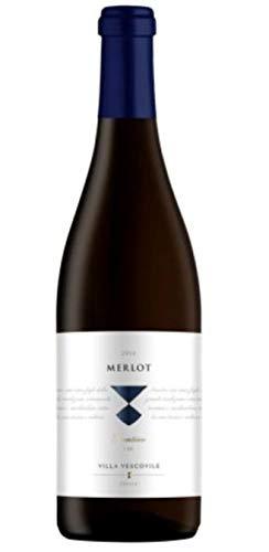 Merlot Trentino Doc Villa Vescovile Cl 75