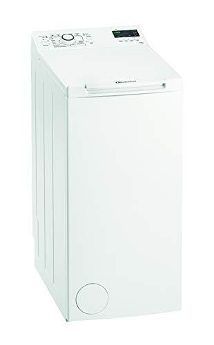 Bauknecht WAT Prime 752 Di Waschmaschine TL / A+++ / 174 kWh/Jahr / 1200 UpM / 7 kg / Startzeitvorwahl und Restzeitanzeige /FreshFinish - verhindert zuverlässig Knitterfalten