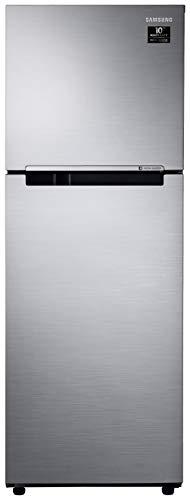 Samsung 253 L 2 Star Inverter Frost-Free Double Door Refrigerator...