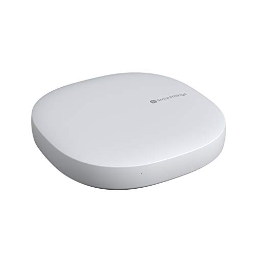 Samsung GP-U999SJVLGDA 3rd Generation SmartThings Hub, White