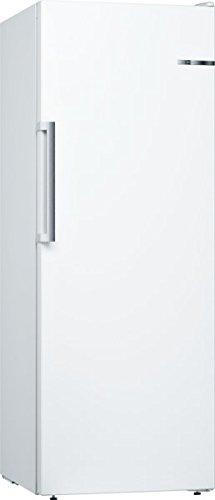 Bosch Serie 4 GSN29VW3P Libera installazione Verticale 200L A++ Bianco congelatore