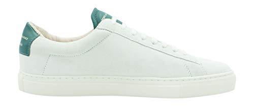 Zespà Herren Sneaker ZSP4 Offwhite Suede - 41