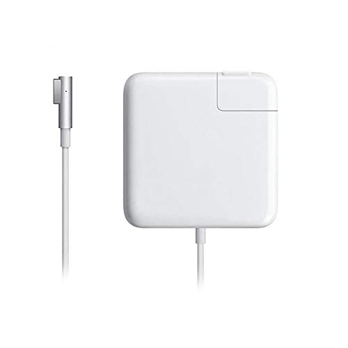 MacBook Pro Charger, Replacement 60WL-Tip Magsafe Power Adapter for Mac Book Pro Charger 13-inch (Before Mid 2012 Models) …