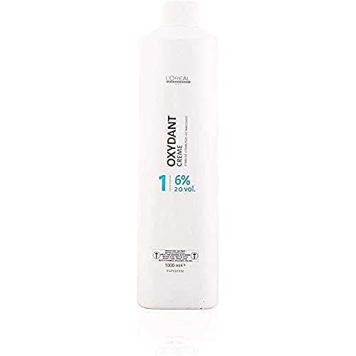 L'Oréal Professionnel Oxydant Creme 1-20 Vol Tinte - 1000 m