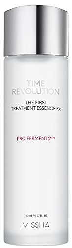 Missha Time Revolution The First Treatment Essence Rx 200 ml