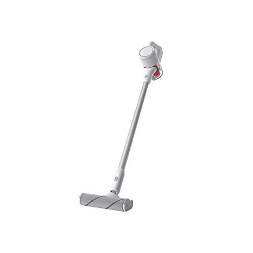 Xiaomi Mi Handheld Vacuum Cleaner - Aspirador escoba, duración...