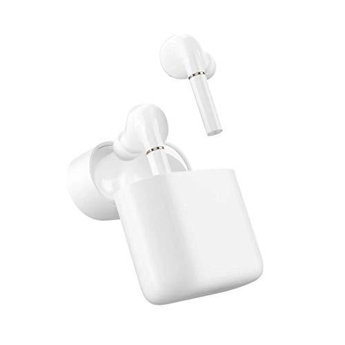 Haylou T19 TWS Bluetooth Headphones Smart Noise Cancelling Wireless Charging Earphones Earbuds