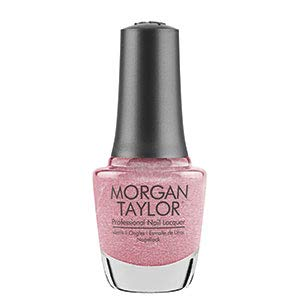 Morgan Taylor June Bride Nail Lacquer