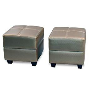 Furniture Jitu Sofa Set Gray