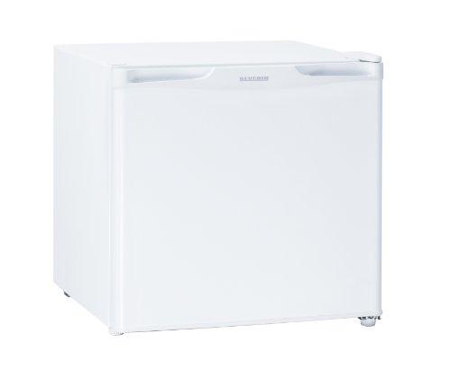 Severin KS 9814, 50L frigorifero con congelatore Libera installazione Bianco