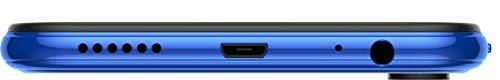 Tecno CAMON i4 (Triple Camera ON DOT Notch); 4GB+64GB Memory (Aqua Blue) 5
