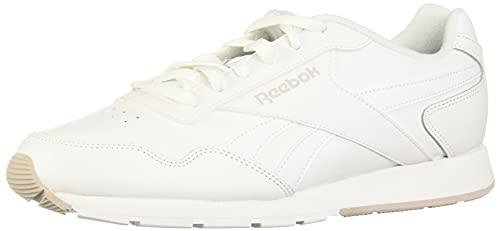 Reebok Royal Glide, Zapatillas de deporte, Hombre, Blanco (White / Steel / Reebok Royal), 46 EU