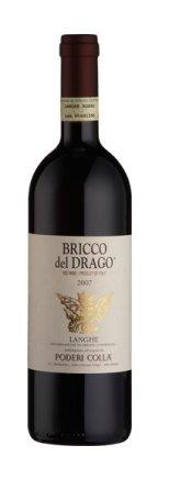 Bricco del Drago Langhe Rosso, Poderi Colla 75cl (Case of 6)