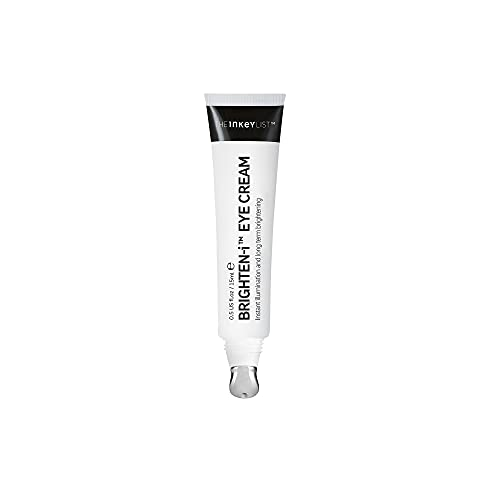 The INKEY List Brighten-i Eye Cream