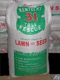 The Dirty Gardener Kentucky 31 Tall Fescue Lawn Grass - 50 Pounds