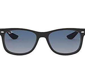 Ray-Ban Kids' Rj9052s New Wayfarer Sunglasses 2