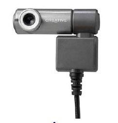 CREATIVE Live! Notebook Pro Webcam
