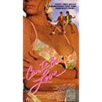 Can It Be Love [VHS]