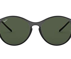 Ray-Ban Rb4371 Round Sunglasses 47