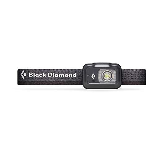 Black Diamond Astro 175 Headlamp Graphite One Size