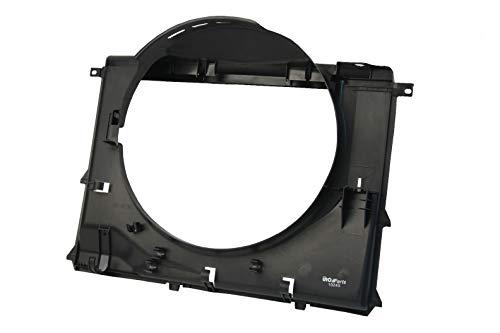 URO Parts 17101438457 Fan Shroud