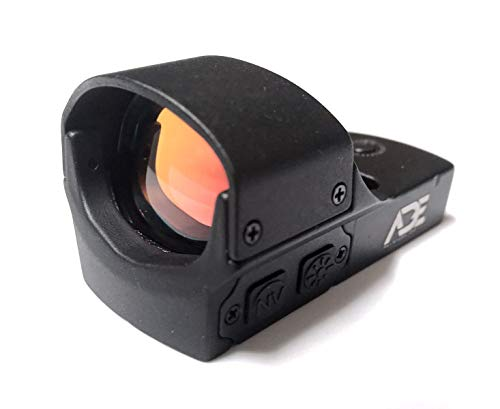 Ade Advanced Optics RD3-011 Avenger Red Dot & NV Night Vision Sight