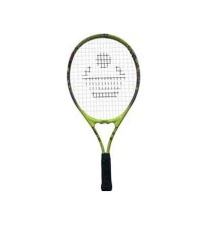 Cosco 21 Tennis Racquet, Junior 21-inch (colour may vary)