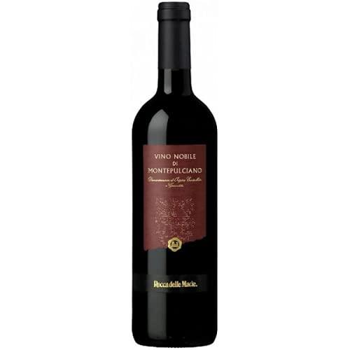 Vino Nobile di Montepulciano DOCG, Rocca delle Mace - 750 ml
