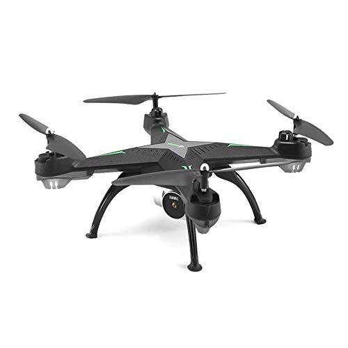 SSBH Aeromobile per telecomando per fotocamera grandangolare da 1080 p Drone 2,4 GHz, pressione dell'aria intelligente dell'altezza fissa dell'altezza fissa, quadcopter di fotografia aerea ad alta def