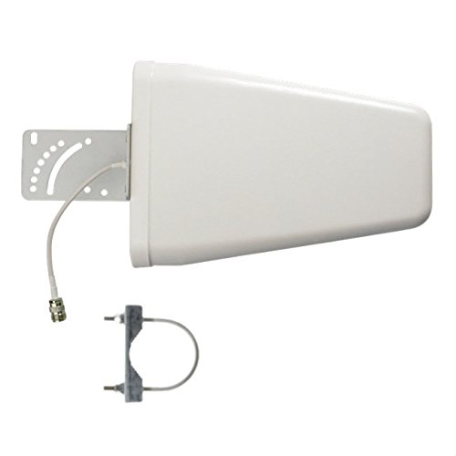 Wilson Electronics Wideband Directional Antenna 700-2700 MHz, 50 Ohm (314411)
