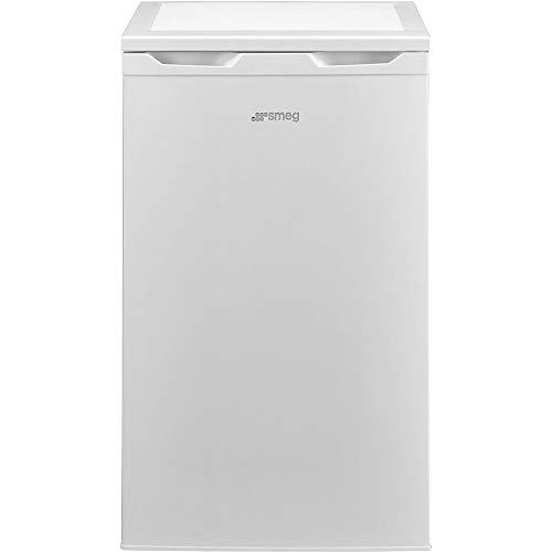 Smeg CV100AP Congelatore Verticale, Classe A+, Capacit Netta 63 Litri, Colore Bianco