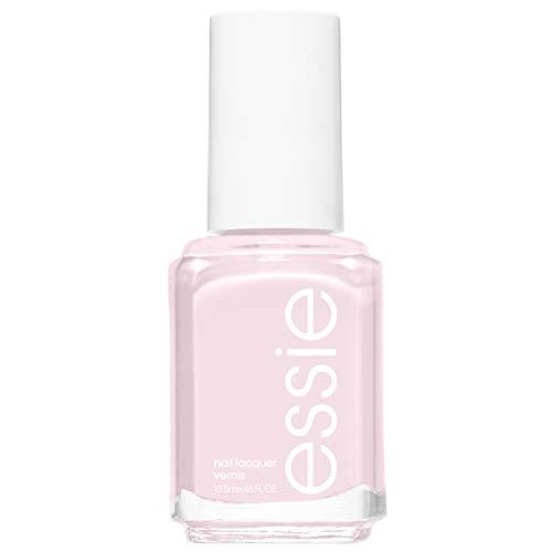 essie Nail Polish, Glossy Shine Finish, Sheer Luck, 0.46 fl. oz.