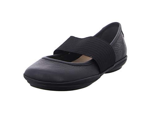 CAMPER Schuhe - Ballerinas RIGHT NINA 21595-018 negro, Größe:42 EU