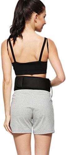 DEJA Smart Slimming Belt Rejection of Fat Abdominal Vibration Gym Workout Men and Women 3