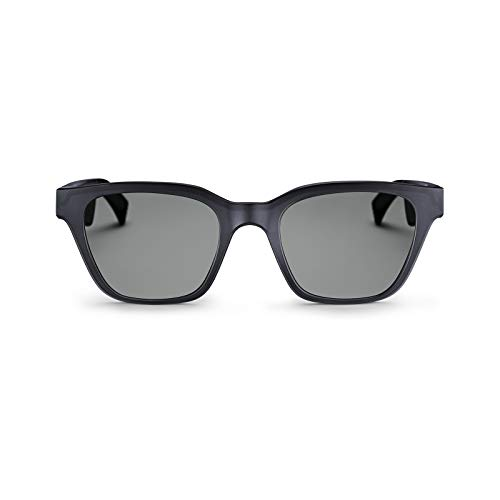 Bose Frames - Audio Sunglasses with Open Ear Headphones, Alto S/M, Black- with Bluetooth Connectivity