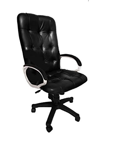 TANRI Office Chair for Computer Table,Office Chair/Study Chair/revolving Chair/Computer Chair for Home Work (Premium Quality Chair)