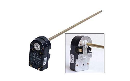 Thermostat Chauffe-eau - Mts691614 Pour Chauffe Eau Divers Marques
