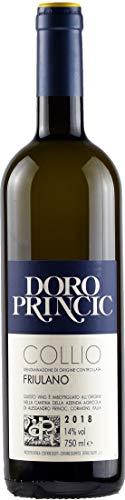 Doro Princic Friulano 2018