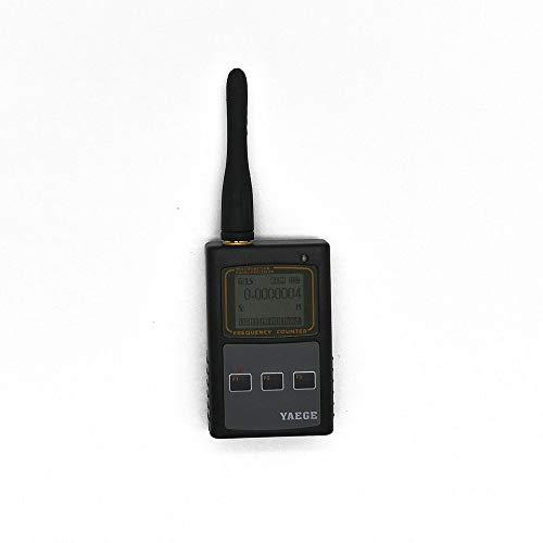 Fumei 10Hz-2.6GHz Handheld Frequency Counter...